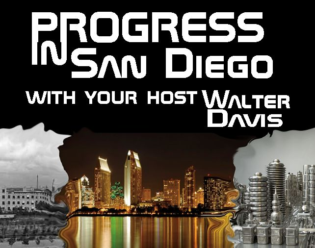 Progress in San Diego